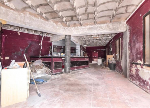 Local comercial en Santa Catalina,