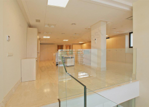 To rent. Luxury business premises / ofices in Paseo Marítimo,